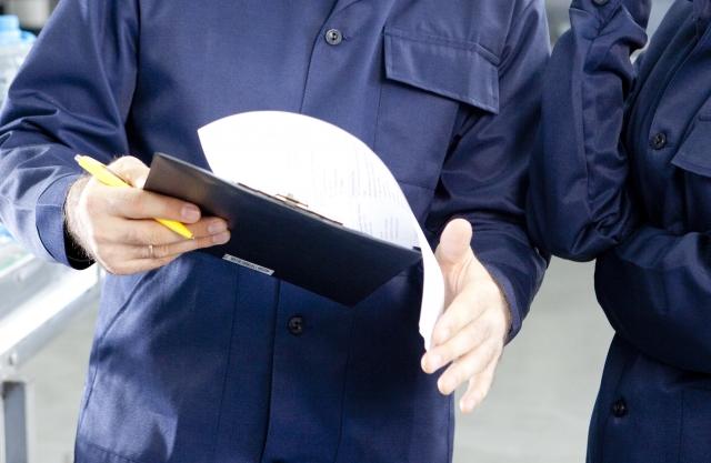 製造ライン作業のカンタンな日払い作業スタッフ